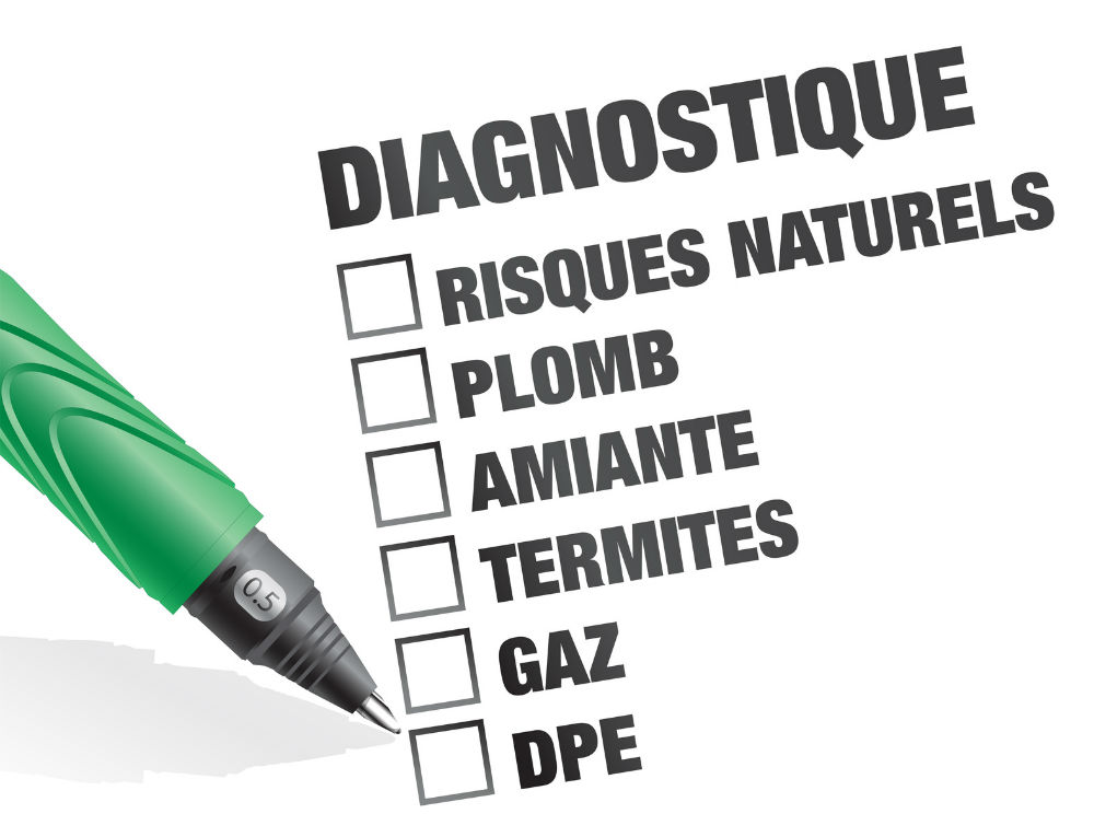 Diagnostic-immobilier la Marne